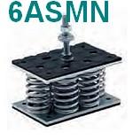 Série ASMN 6 - 150 à 750 kgs