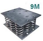 Série 9M -  1350 à 4950 kgs