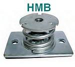Série HMB - 5 à 50 kgs