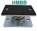Série HMBB - 5 à 50 kgs