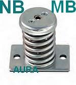 Série N B  - 10 à 350 kgs