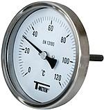 Thermomètres PRO - INOX