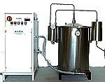 ALAMBICS INOX SEMI PRO 130 litres - SP2