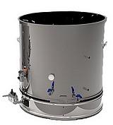 CUVE EBULLITION ELECTRIQUE -  100 à 800 litres