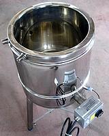 CUVE chauffage ELECTRIQUE  25 et 50 litres