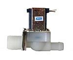 Electrovannes arrivée d'eau pour   KS/BC et KSNB-D