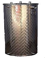 FUTS INOX 304L - 10/10 -ème - Avec 5/7 piquages