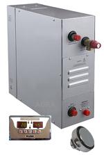 Générateur de vapeur résidentiel INOX - KSN - modèles de démonstrations ou d'occasions