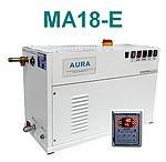 Générateurs de vapeur MA 18E - INOX - Gamme  PRO et SEMI-PRO - Pour hammams de 9 à 20 m3