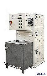 GENERATEUR VAPEUR MA 180 - 90 à 180 kW - production vapeur 120 à 240 kg/h