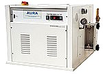 Générateurs de vapeur MA 60 - HAMMAMS GRANDS VOLUMES - INOX - Gamme  PRO et SEMI-PRO - Pour hammams de 40 à 100 m3