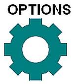 OPTIONS Générateur de vapeur MA120-MA180