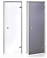 PORTES HAMMAM  ECO-STEAM - 1 Battant