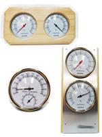 Thermomètres/hygromètres