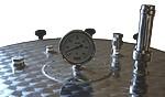 Qualité INOX utilisé pour le distillateur/alambic